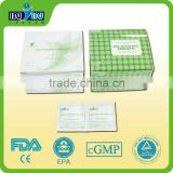 sanitary napkin baby diapers baby wipes BZK Antiseptic Towelette 68