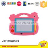 2015 Hot Kids Drawing happy kid toy kids erasable writing boards, magnetic drawing board toy