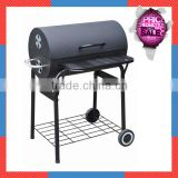 Outdoor Barbecue Grill Barrel Charcoal BBQ Grill
