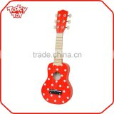 21 Inch 6 Strings Mini Toy Craft Wooden Miniature Toy Acoustic Guitar                                                                         Quality Choice                                                     Most Popular