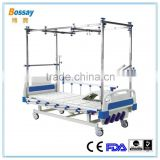 Orthopaedic Hospital Bed 4 Cranks For Hospital Beds Manual Hospital Bed                                                                         Quality Choice