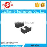 Discrete Semiconductor Products BAT 54-02LRH E6327 DIODE SCHOTTKY 30V 200MA TSLP-2 New&Original Eelctronic Components