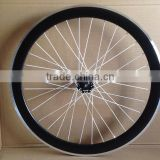 700C road bike wheelset and fixie wheelset