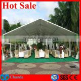 2014 Cheap hot sale CE ,SGS ,TUV cetificited aluminum alloy frame and PVC fabric trade show tent