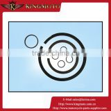 KINGMOTO 20151009-4 teflon backup washer ptfe back-up ring