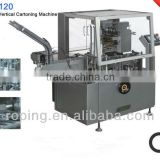 Automatic Carton packing Machinery (XWZ-120 Vertical)                                                                         Quality Choice