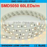 high cri 90 custom led strip can be cuttable led strip light