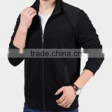 fashion wholesale cheap high quality men custom winter jacket in new model china supplier