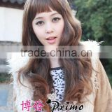 top new fashion synthetic wigs /top quality fashion synthetic wig/lady fashion synthetic wig