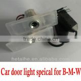 car door ghost shadow led light for BMW