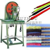 Shoe lace metal tipping machine JZ-918J