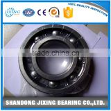 chrome steel ball bearing deep groove ball bearing 6210zz , china bearing distributor