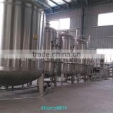 High quality stainless steel304 1000-20000lph water treatment and small water treatment plant