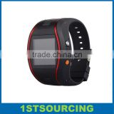 Gps adult watch tracker / gps watch tracker
