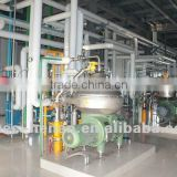 2012 Best sell 50-1000 TPD edible oil refinery plant
