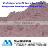 INquiry about Feed grade Manganese sulphate manganese sulfate price