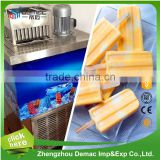 Cheap for sale commercial ice cream lolly popsicle making machine commercial popsicle machine for sale
