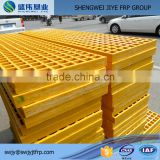 plastic industrial coated floor trap grating fiber glass best selling products