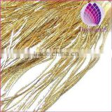 0.8mm gold plated copper copper snake chain free sample