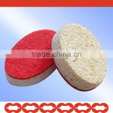 Natural Facial Compressed Cellulose Sponge Free Samples