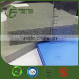 China supplyer air conditioning duct insulation type pe foam sheet