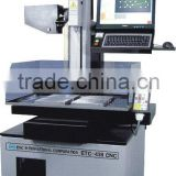 EDM Drilling Machine CNC type