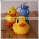 wholesale bath yellow rubber duck floating toy,wholesale rubber duck floating toy,wholesale PVC floating toy factory