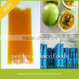 Hot Sale Passion Fruit Flavored Soft Drink Concentrate