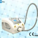 Q-switched ND:YAG Laser 1064nm& Haemangioma Treatment 532nm Tatto Removal Machine Tattoo Removal Laser Machine