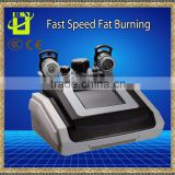 Non-invasive vacuum cavitation weight loss fat removal breaking fat body shaping slimming machine DRX