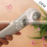 new Ionic Electronic Skin Care machine facial Massage Machine Hot & Cold Multifunction