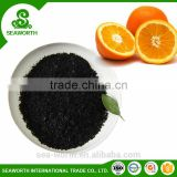 Environmental seaweed extracts liquid fertilizer for wholesales
