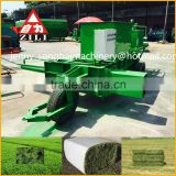 China lead hand high quality press for the hay the price, price alfalfa bales for dairy farm