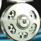 high quality waterproof fly reel