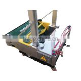 Cement plastering machine / Gypsum plastering machine / rendering machine