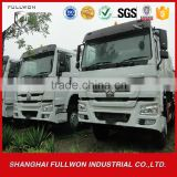 SINOTRUK HOWO 336 PH Dump Truck Specification For Sale