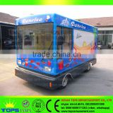 Combi Truck Food Riyadh Buy Car Bounce House Mobile Tricycle