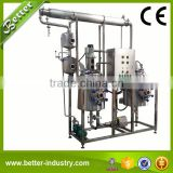 Hot Sale Chinese Herbal Essential Oil Extraction Equipment