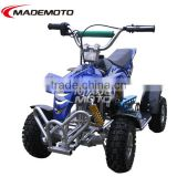 High quality new 49cc kids atv with pull starter