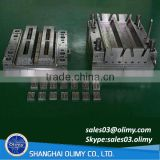 Injection mold maker in China