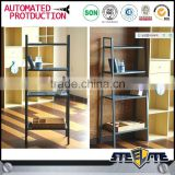 Korean style modern furniture steel comic book display rack