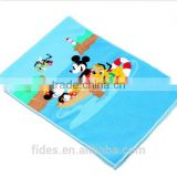 reactive printed micro fibre sports towel , gym sport towel antibacterial