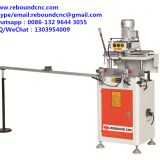 aluminum drilling and milling machine, aluminum door and window machine, Single-axle Copy-routing  Milling Machine