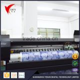 Good price flower clothes digital textile printing machine for sale