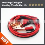 Car battery cable/booster