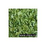 Sell Freeze Dried Spinach Flakes 20x20mm