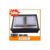 50W IP65 LED RETRO FIT KIT WALL PACK LAMP