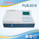 semi auto blood chemistry biochemistry analyzer PUS-2018