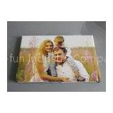 Modern 14x10 Landscape Family / Bachelorette Party Photo Album Books