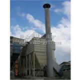 Submerged-arc Furnace, Ferroalloy Refining Furnace Dust Removal Equipment